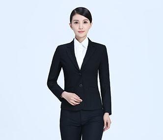 时尚女职业装